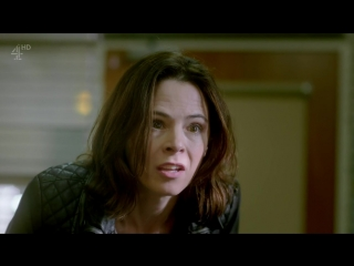 No Offence : Season 2, Episode 2 (Channel 4 2017 UK) (ENG)