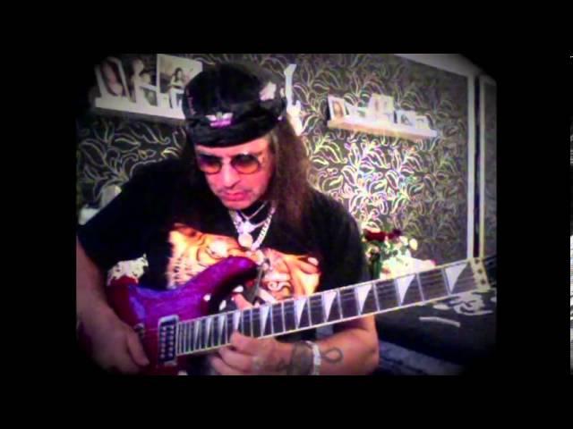 Танго смерти на гитаре. TANGO OF DEATH