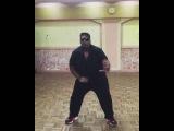 Prabhu Deva And Ganesh Acharya Dancing on Beat Pe Booty