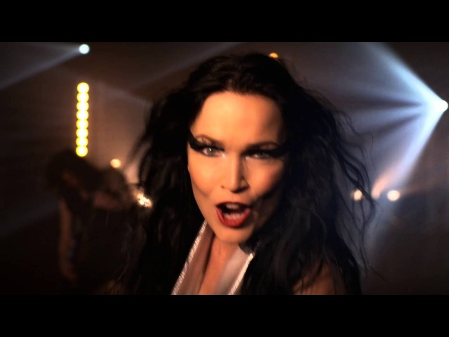 Tarja No Bitter End Official Music Video