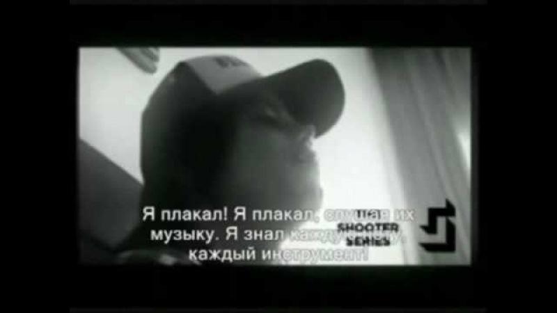 Michael Jackson. Interview with Brett Ratner part1(русские субтитры)