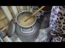 Как поставить брагу на самогон-Бабушкин рецепт