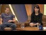 Die Keinohrhasen Nora Tschirner und Til Schweiger - TV total