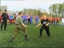 Андрей Кочергин . Ножевой бой НДК - 17 . часть 1