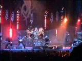 Slipknot Live - 11 - Pulse of the Maggots Moscow, Russia 05.11.2008 Rare