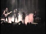 Gates Of Ishtar - Live 1995, Galaxen Umea Sweden