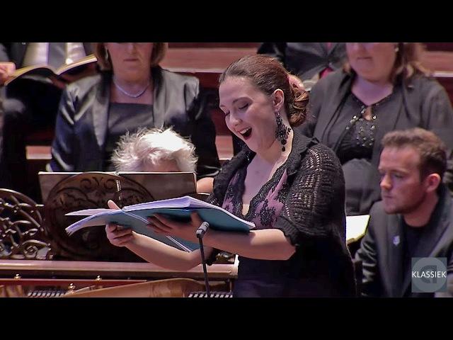 Rossini Petite messe solennelle - Groot Omroepkoor - Live concert HD