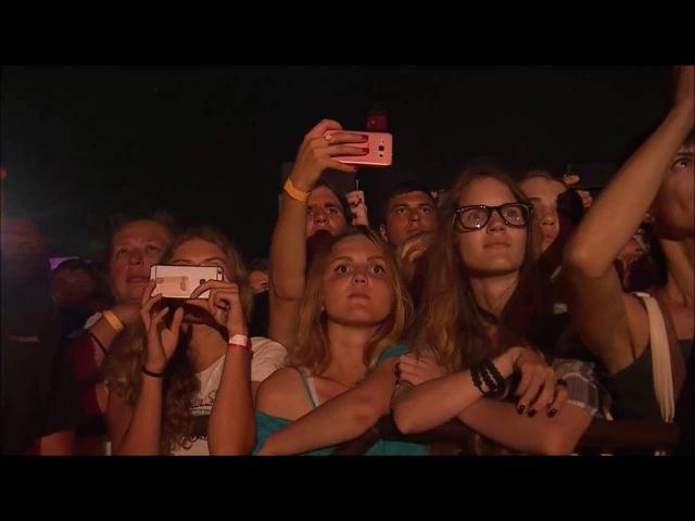 Байк Шоу 2016 Севастополь Гасфорта Пятая Империя Кульминация Ночные Волки