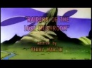 Super Mario Brothers Super Show 149 RAIDERS OF THE LOST MUSHROOM