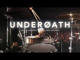 Underoath Young and Aspiring Aaron Gillespie
