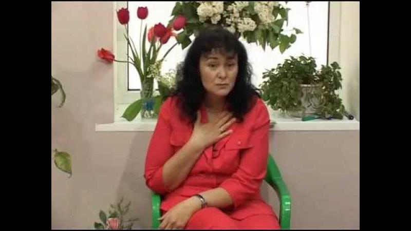 Окно в мир ребенка часть 3-4 Марина Таргакова