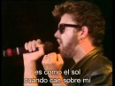 Elton John George Michael Don't Let The Sun Go Down On Me - Subtitulado