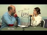 Entrevista d'El món a RAC1 a Martina Stoessel