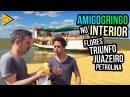 SETH E ERIC EM FLORES TRIUNFO JUAZEIRO E PETROLINA AMIGO GRINGO NO INTERIOR 2