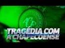 Escalada dos telejornais sobre a tragédia com voo da Chapecoense (29/11/2016)