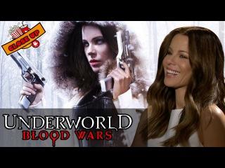Kate Beckinsale: La Vampira Más Sexy de la Historia