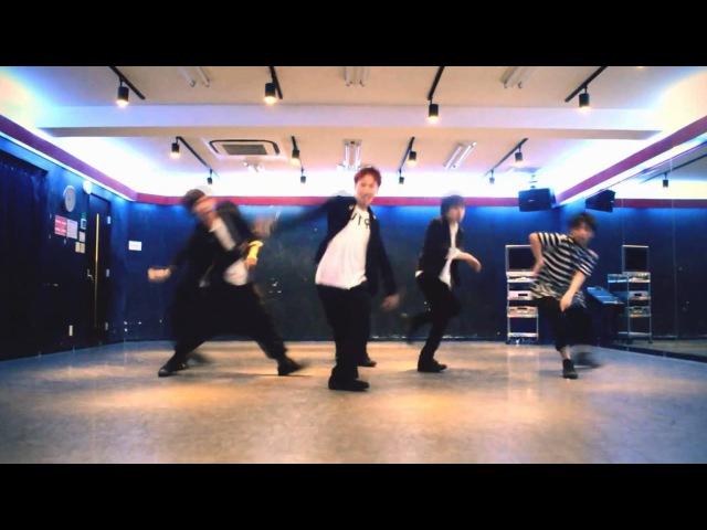 【MIRROR】【にゃいにぃ】EXO-History dance cover【ゆじまるといりぽん】