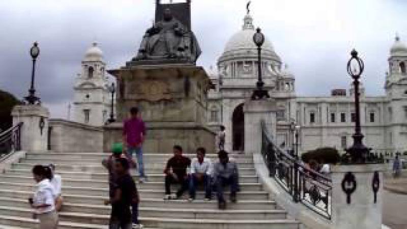 Калькутта Индия / Kolkata India