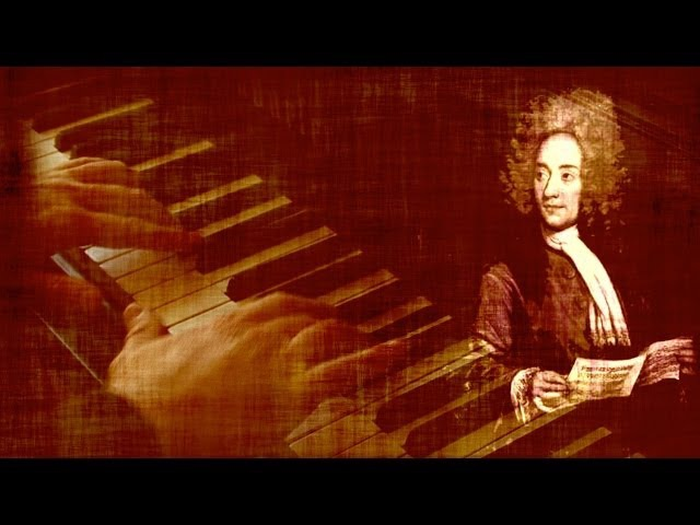 Adagio in G Minor (Albinoni) Arr. for Piano Orchestra | Tzvi Erez