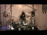 Sonny Tremblay - Lies of the Beautiful people (SixxA.M. drum cover)