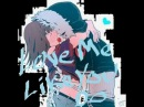 Echotale G!Sans x Frisk - Love Me Like You Do ~Requested By Nataly Ramirez~