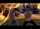 DJ Flex and DJ Paak Panda x Work Remix KLNDBTZ Dance Cover