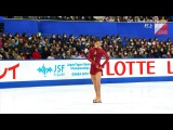 Kanako Murakami - 2016 Japanese Nationals SP