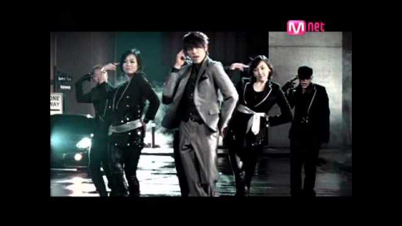 Call Me MV ft Park Shin Hye and Jeajoong by Teagon
