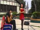 OJOS AZULES SONQOLLAY Araceli y Riber (MISKI TAKIY TV PERÚ HD)