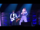 Jeff Beck- Live In The Dark- The theater at Madison Square Garden 7202016