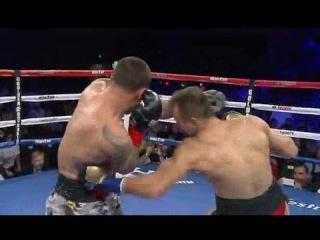 ЛЕГЕНДАРНЫЙ БОЙ Michael Perez vs Petr Petrov 2016-09-30