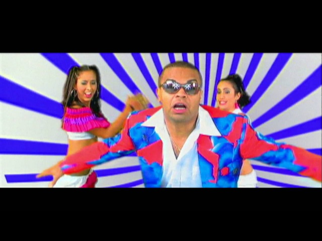 El Chombo - Chacarron (Official Video)