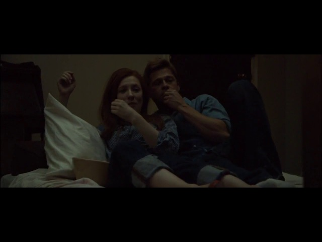 The Beatles Moment from The Curious Case of Benjamin Button (2008) Twist and Shout