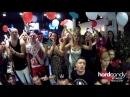 Russian Fans Celebrate Madonna's Birthday @ HCF Moscow