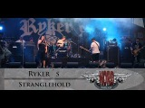 RYKER`S live Nord Open Air 2015 Official Video