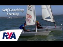 Starting Boat Handling - Self Coaching Tips with Penny Clark - Single Double Hander