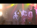 Jane Air - Гейши ниндзи убийцы (Live @ Stereo Hall, Moscow 17.06.16)