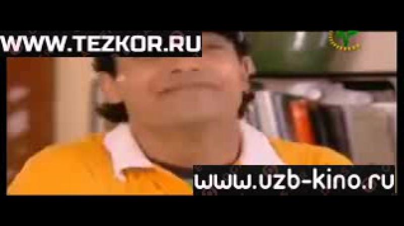 WWW.TEZKOR.RU - Kelin Келин (Hind serial Ozbek Tilida 2016) 57-qism UZB-KINO.RU