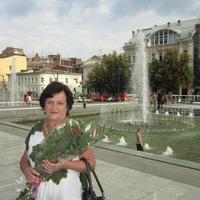 Леденёва Наталья
