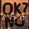 OK?NO! (new rock)