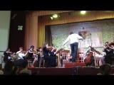 Gabriel Faure Pavane, Op.50
