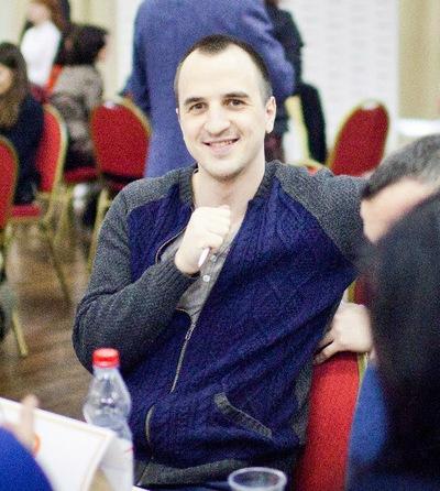 Анатолий Крымов