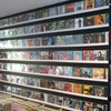 CD-World виниловые пластинки, Vinyl, LP, CD, DVD
