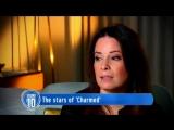 Интервью Холли Мари Комбз и Брайана Краузе для Studio 10 (2016)