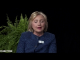 Between Two Ferns With Zach Galifianakis- Hillary Clinton