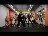 Фитнес центр Fit Up Пенза, Marina TaTanKa группа