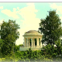 александровский сад на английском языке рассказ
