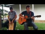 Jeremy Camp - I Still Believe (acoustic cover)