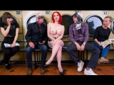 Jasmine James &amp Danny D, Jasmine's At The Laundromat (2015)