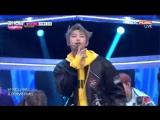161019 Show Champion BTS - 21세기 소녀